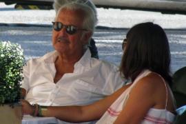 El escritor mexicano Carlos Fuentes recibirá el Premio Formentor de las Letras 2011
