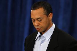 Tiger Woods volverá a competir, pero no sabe cuándo