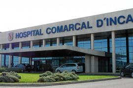 INCA. HOSPITAL DE INCA. HOSPITAL COMARCAL DE INCA