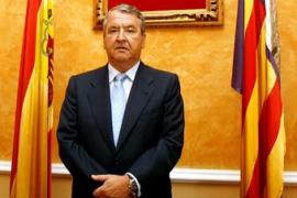 José María Urrutia