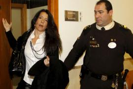María Umbert, nueva imputada en el caso Palma Arena