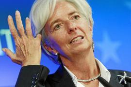 La Justicia francesa investiga si Christine Lagarde benefició a un empresario