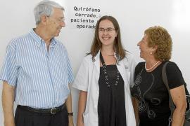 Una nueva cirugía a través de la vagina facilita la donación de riñones en vivo