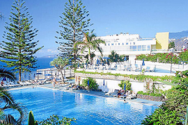 La cadena mallorquina Blue Sea gestiona cuatro hoteles de Ruiz Mateos en Canarias