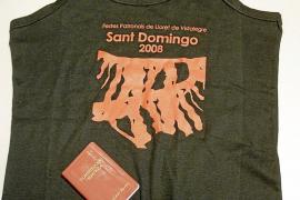 Lloret premia con la Constitución y camisetas de 2008 a los ganadores de la gincana