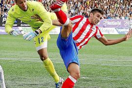 El Atlético cumple y sigue vivo en Europa