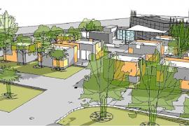 Cort aparca el proyecto de los locales de ensayo de la UIB por falta de financiación