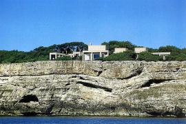 La sede española de la Fundación Utzon se registró en Can Lis en junio