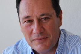 Justo Roibal ha sido nombrado nuevo director de la Agencia Tributaria de Baleares