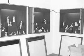 Rosselló Bordoy dejará el Museo de Muro «en perfecto estado de revista»