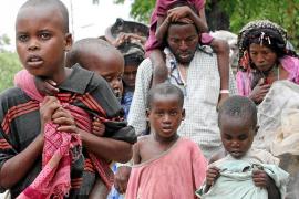 La FAO reclama ayuda urgente ante la grave crisis humanitaria en Àfrica