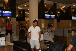 Nadal evita a Djokovic en Montreal y debutará ante Dodig o Chardy