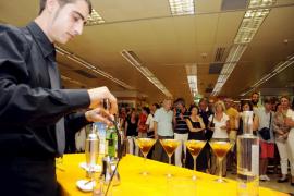 Concurso de coctelería