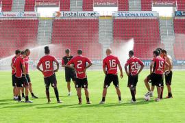 El Mallorca perfila la incorporación  de Alejandro Alfaro