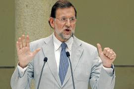 Rajoy contará con gente que tenga experiencia de gobierno si gana el 20-N