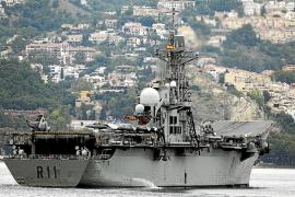 España ocupa el puesto 17 en gasto militar y cae al 28 en paz mundial