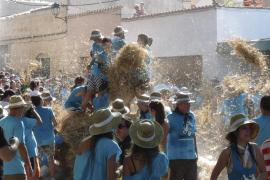 Sencelles vibra con la fiesta Embala't