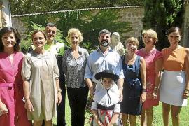 Fiesta de la Beata 2011