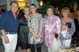 Subasta de arte benéfica organizada por Llevant en Marxa y la Fundació Riera Ferrari