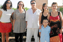 Cóctel solidario a beneficio de Aspanob
