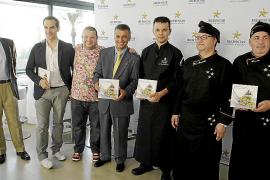 Iberostar presenta el libro 'Pasión por la cocina'