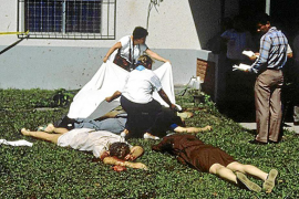 El Salvador entrega a la Justicia a 9 de los asesinos de los sacerdotes españoles