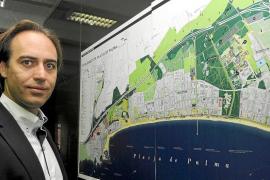 Gijón anuncia que la reforma de la Platja de Palma implicará expropiaciones puntuales