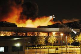 Los disturbios se extienden a Liverpool, Bristol  y Birmingham