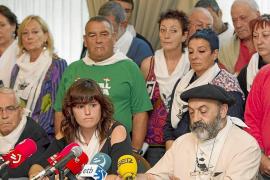 ETA deja en manos de sus presos la decisión de si anuncia o no su disolución