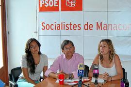 El PSOE exige explicaciones al Govern y pide la ampliación del hospital
