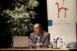 Vicente Enguídanos, nuevo director gerente del Centro Baleares Europa