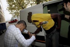 Detenida la cúpula de una asociación de nigerianos por robar dinero de las subvenciones