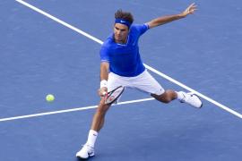 Roger Federer derrotó a Pospisil en la segunda ronda de Montreal