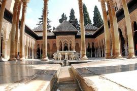 Marruecos niega haber pedido el 50% de los ingresos de la Alhambra