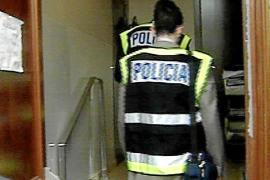 Detenido un joven de 17 años por la muerte de su bebé de cinco meses en Madrid