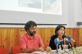 El GOB teme que el PP ejecute una política territorial «a medida de los inversores»