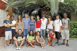 Palma recibirá a 600 jóvenes extranjeros por la Jornada Mundial de la Juventud