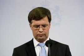 Cae el Gobierno de Holanda por discrepancias sobre Afganistán
