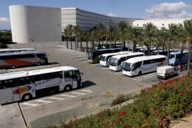 Aviba pide a USO que desconvoque la huelga del transporte discrecional