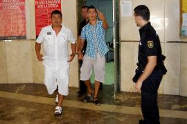 Prisión para el joven que agredió a un policía de paisano en Platja de Palma