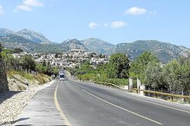 El Consell amplía en 436.214 euros la partida para la reforma de la carretera de Selva