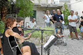 El arte mitológico mediterráneo se cita en Pollença en el primer Festival FIL