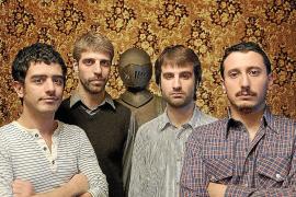 Manel y Antònia Font reivindican hoy en Porreres el pop en catalán