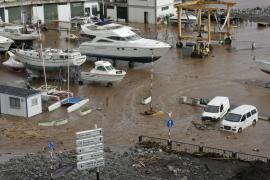 Las inundaciones y los corrimientos de tierra dejan al menos 40 muertos en Madeira