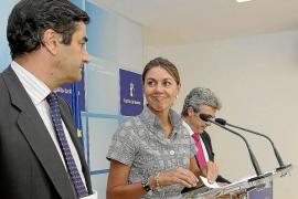 Cospedal pretende multar a los farmacéuticos que hicieron huelga