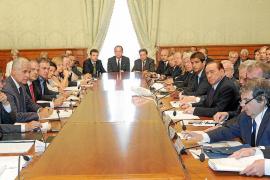 El nuevo plan de ajuste del Gobierno italiano prevé ahorrar 45.000 millones hasta 2013