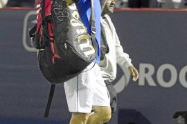 Federer se topa de nuevo con Tsonga