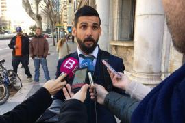 Vicente Campaner dice estar «cansado de la corrupción judicial»