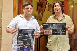 Los hermanos Martorell celebrarán 18 años de «música tradicional» en La Real