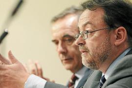 El PSC aplaza el debate sobre un grupo propio en el Congreso